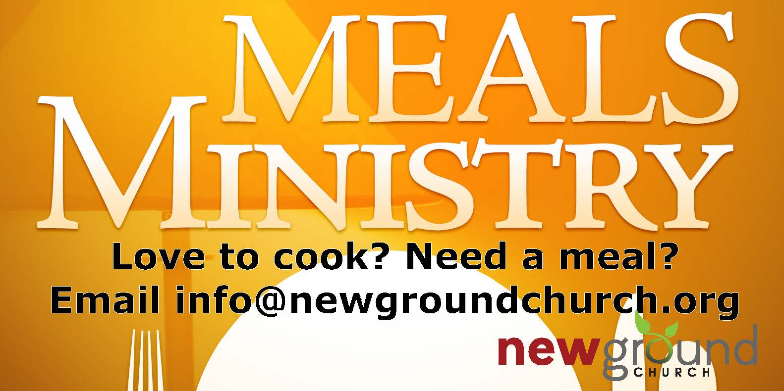 meals ministry b
